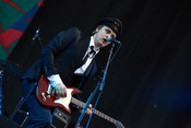 Fotos: Babyshambles live bei Rock am Ring 2014